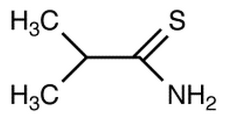 2-Methylpropanethioamide