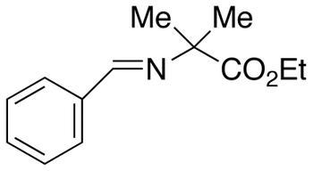 2-Methyl-N-(phenylmethylene)alanine Ethyl Ester
