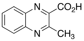 3-Methyl-quinoxaline-2-carboxylic Acid