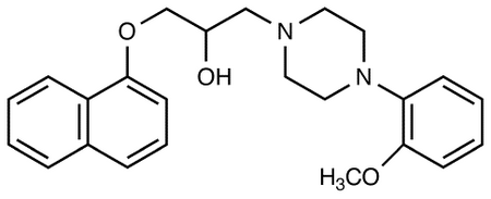 Naftopidil DiHCl