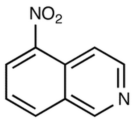 5-Nitroisoquinoline