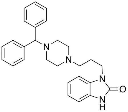 Oxatomide
