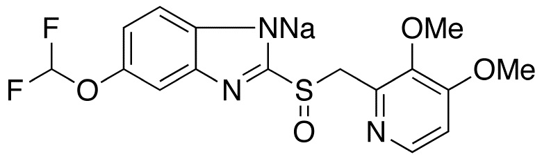 Pantoprazole sodium salt