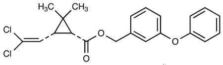 Permethrin (cis / trans mixture)