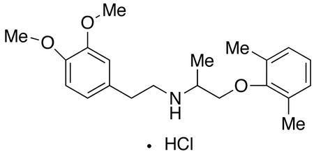 Phenoprolamine HCl