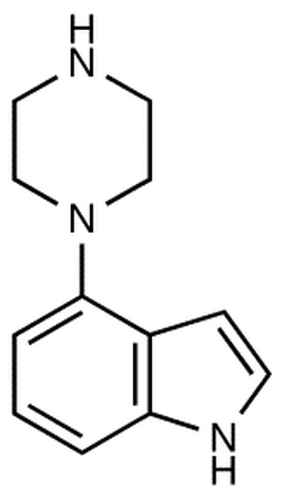 4-(1-Piperazinyl)-1H-indole