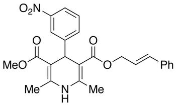 Pranidipine