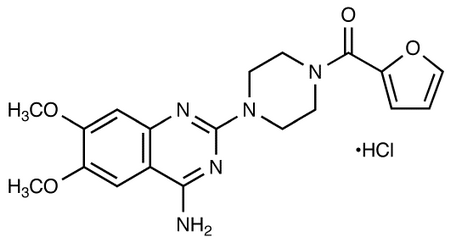 Prazosin HCl