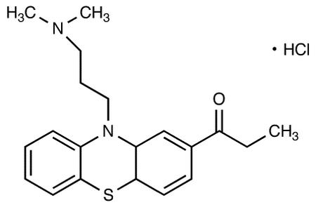 Propionylpromazine HCl