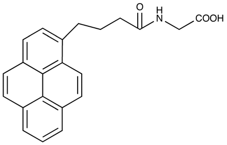 N-4-(1-Pyrene)butyroylglycine