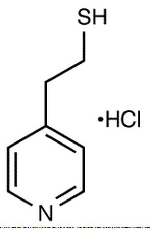 4-Pyridylethylmercaptan HCl