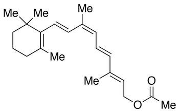 9-cis-Retinyl acetate