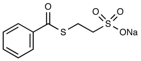 Sodium Benzoylthioethanesulfonate