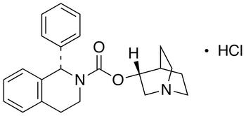 Solifenacin HCl