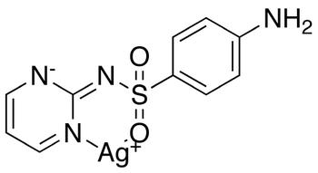 Sulfadiazine Silver Salt