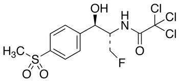 N-Trichloroacetyl Florfenicol Amine