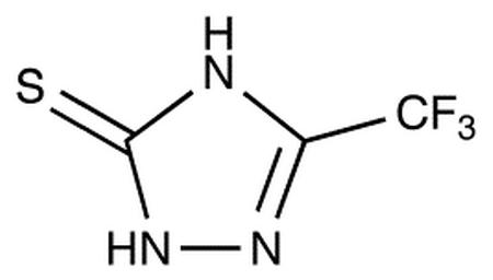 5-Trifluoromethyl-4H-1,2,4-triazole-3(2H)thione