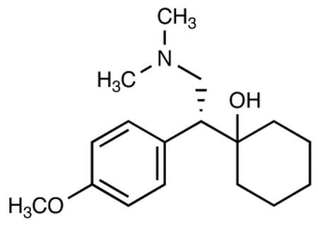 R-(+)-Venlafaxine