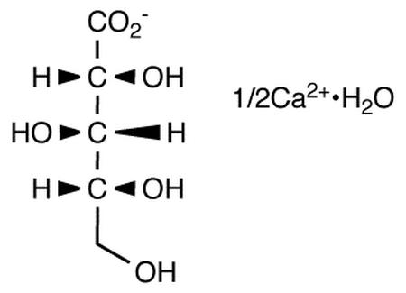 D-Xylonic Acid, Calcium Salt, Hydrate