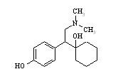 O-Desmethylvenlafaxine