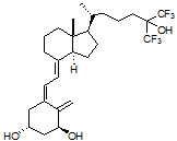 Falecalcitriol