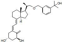 Atocalcitol