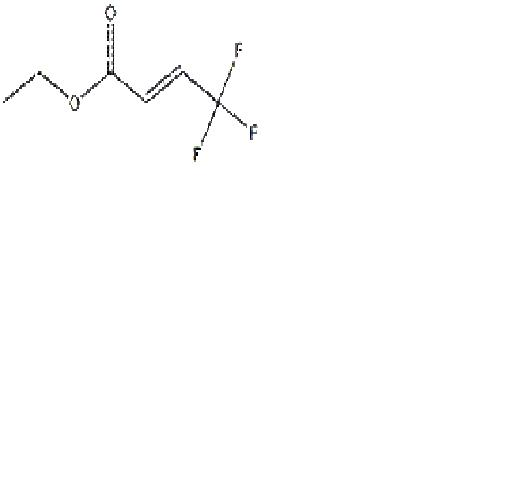 Ethyl 4,4,4-trifluoro-trans-2-butenoate