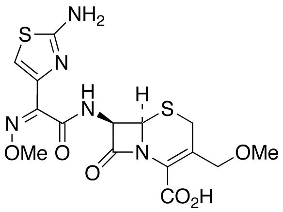 Cefpodoxime Acid