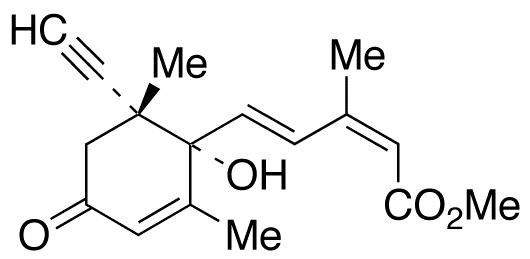 rac 8'-Acetylene Abscisic Acid Methyl Ester