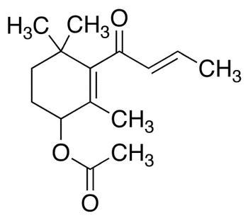 4-Acetoxy-β-damascone