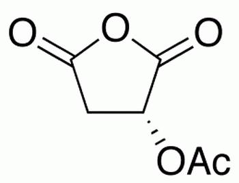 (R)-2-O-Acetylmalic Anhydride