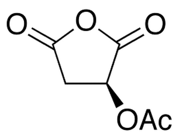 (S)-2-O-Acetylmalic Anhydride