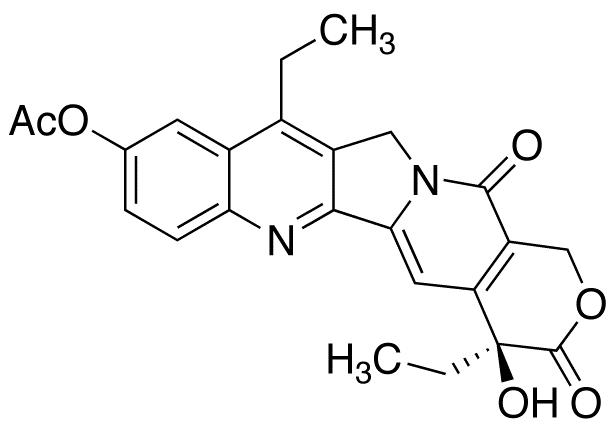 10-Acetyloxy-7-ethylcamptothecin
