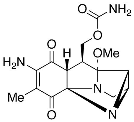 Albomitomycin C