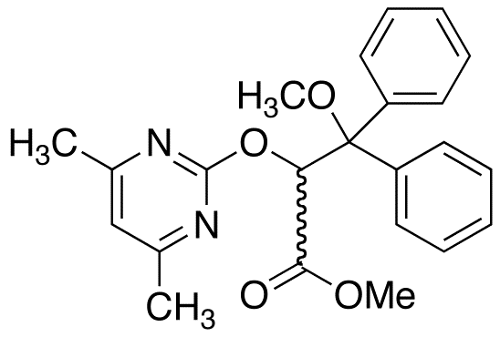 rac Ambrisentan Methyl Ester