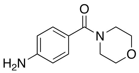 p-Aminobenzoylmorpholine