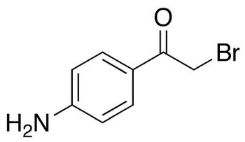 4'-Amino-2-bromoacetophenone