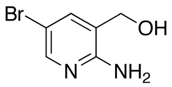2-Amino-5-bromo-3-pyridinemethanol