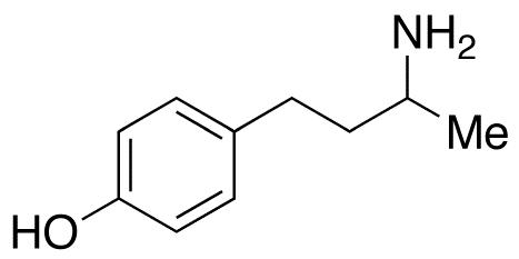 rac 4-(3-Aminobutyl)phenol