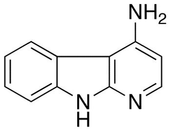 4-Amino α-Carboline