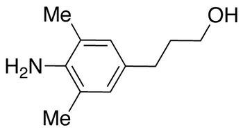 4-Amino-3,5-dimethylbenzenepropanol