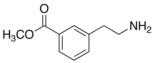 3-(2-Aminoethyl)benzoic Acid Methyl Ester