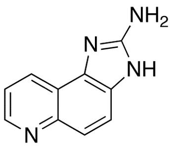 2-Aminoimidazo[4,5-f]quinoline