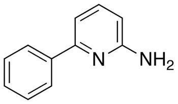 2-Amino-6-phenylpyridine