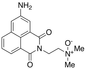 Amonafide N-Oxide