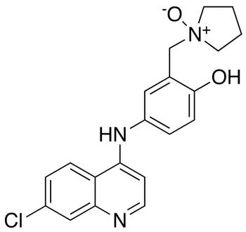 Amopyroquine N-Oxide