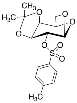 1,6-Anhydro-3,4-O-isopropylidene-2-tosyl-β-D-galactopyranose