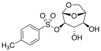 1,6-Anhydro-2-O-p-toluenesulfonyl-β-D-glucopyranose