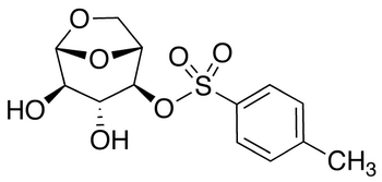 1,6-Anhydro-4-O-p-toluenesulfonyl-β-D-glucopyranose