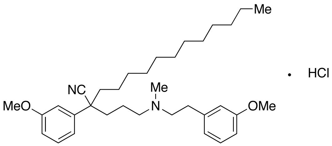Anipamil hydrochloride